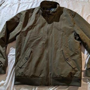 Halston Five Four Mens XL jacket